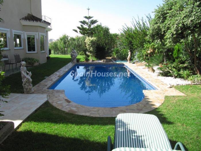 3. Detached villa for sale in Mijas Costa (Málaga)