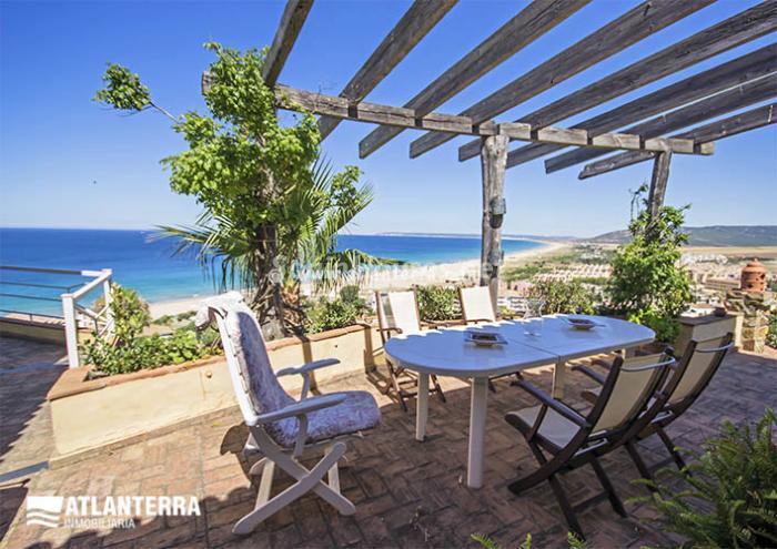 3. Detached villa for sale in Zahara de los Atunes (Cádiz)