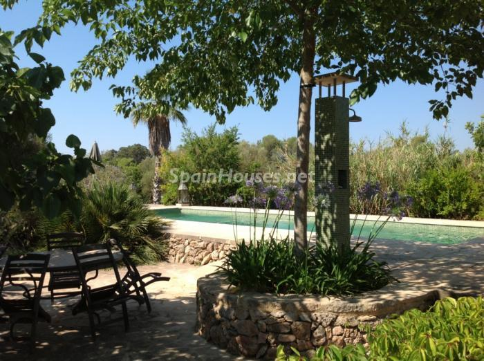 3. Estate for sale in Algaida (Baleares)