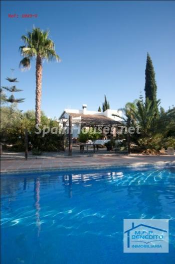 3. Estate for sale in Pizarra, Málaga