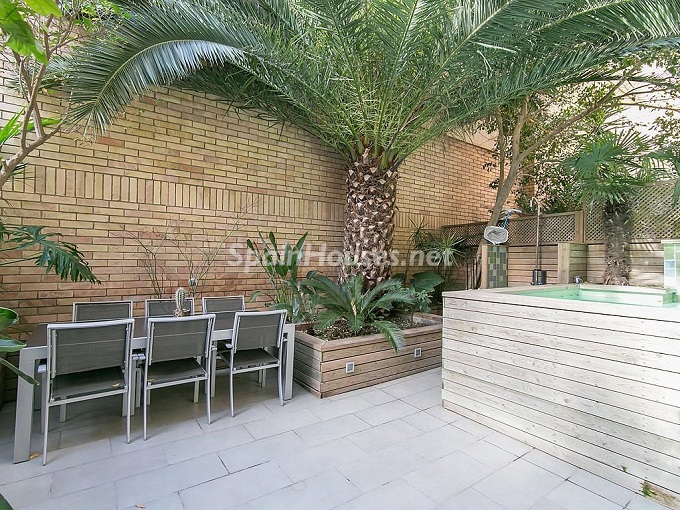 3. Flat for sale in Barcelona