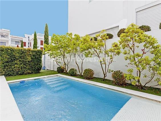 3. Flat for sale in Manacor (Balearic Islands)