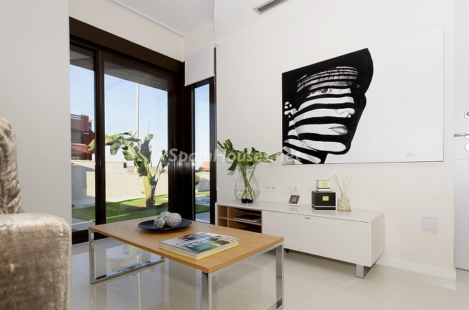 3. For Sale Brand New Home in Orihuela Costa Alicante - For Sale: Brand New Home in Orihuela Costa, Alicante