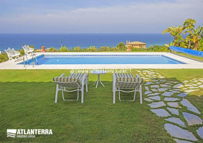 3. Holiday rental detached villa in Zahara de los Atunes