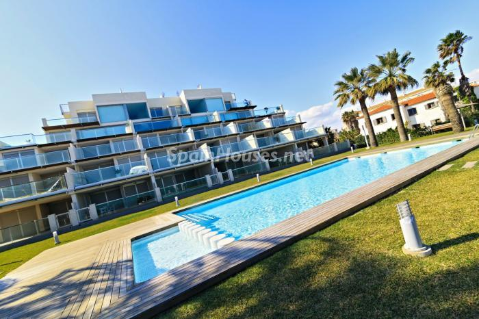 3. Holiday rental in Dénia - Fabulous Holiday Rental Apartment in Dénia (Alicante)