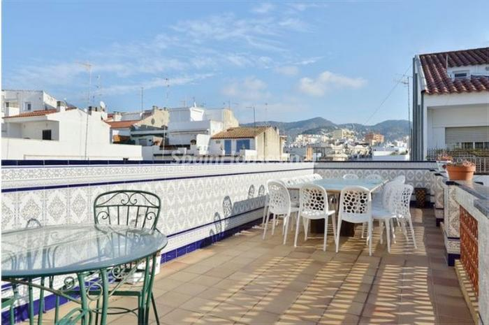 3. Holiday rental in Sitges