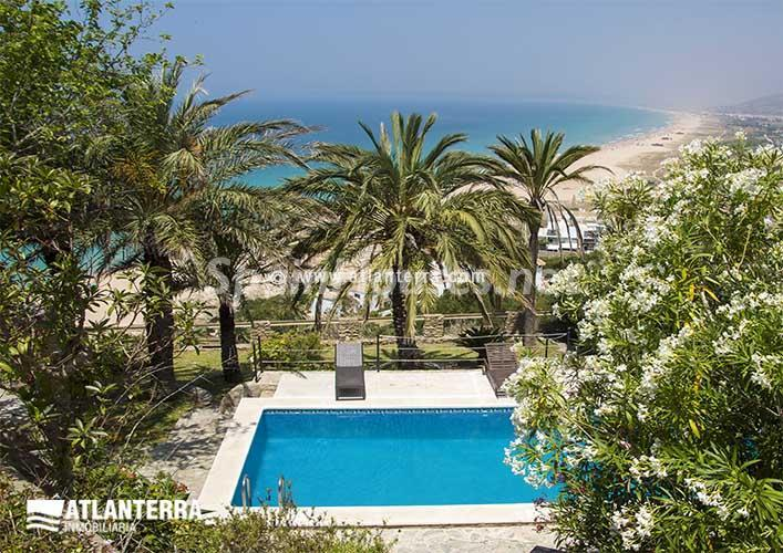 3. Holiday rental villa in Zahara de los Atunes Cádiz 2 - Holiday Rental Villa in Zahara de los Atunes, Cádiz