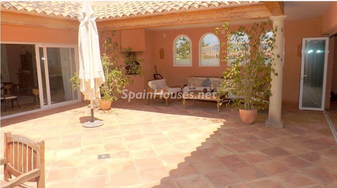 3. House for sale in Albir