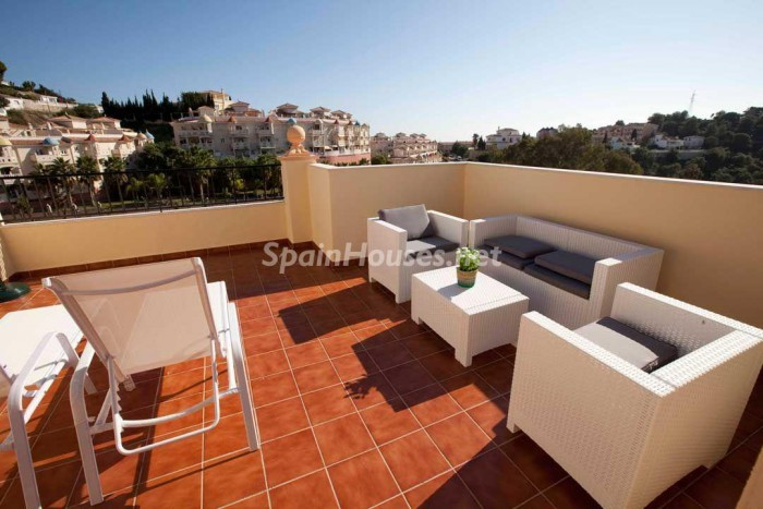 3. House for sale in Fuengirola (Málaga)