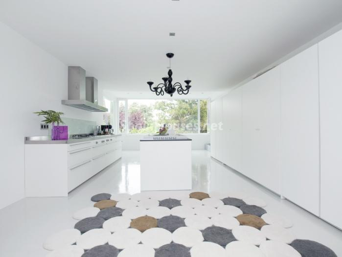 3. House for sale in Madrid1 - Luxury Villa for Sale in Alcobendas, Madrid