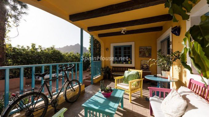 3. House for sale in Mogán e1485358650501 - For Sale: Cosy Family House in Mogán, Gran Canaria, Las Palmas