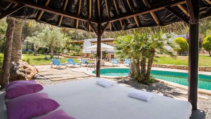 3. House for sale in Sant Joan de Labritja - Villa for sale in Sant Joan de Labritja, Ibiza, Balearic Islands