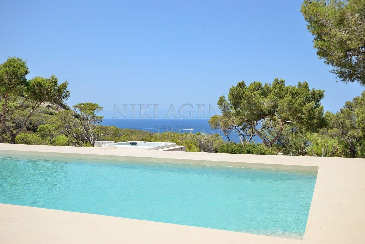 3. House for sale in Sant Josep de sa Talaia Ibiza - Fantastic 4 Bed Villa For Sale in Sant Josep de sa Talaia, Ibiza!