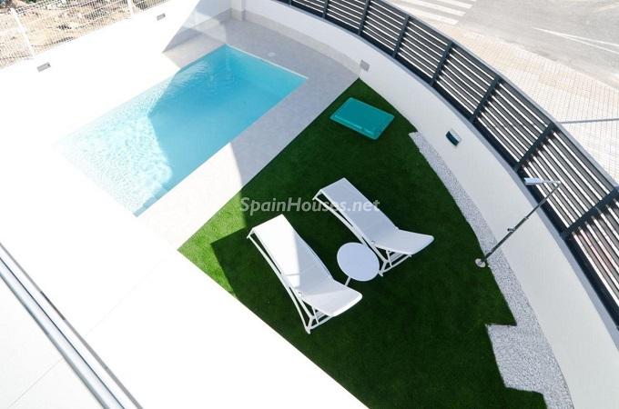 3. House for sale in Santa Pola (Alicante)