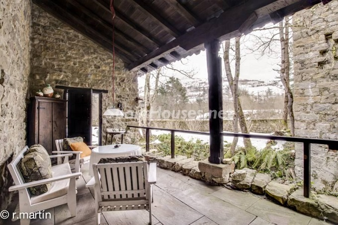 3. House in Cabuérniga Cantabria - For Sale: Rustic Stone House in Cabuérniga, Cantabria