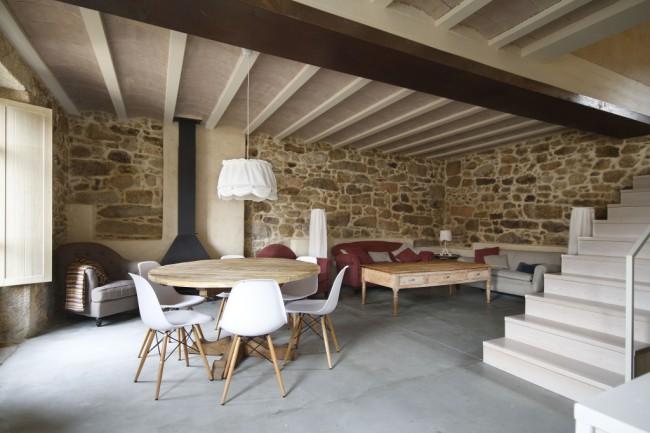 3. House in Nautigos, A Coruña