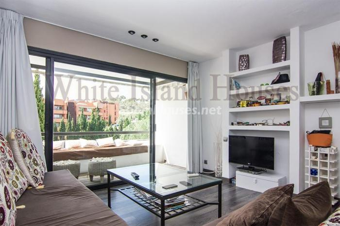 3. Penthouse duplex for sale in Santa Eulalia del Río - For Sale: Penthouse Duplex in Santa Eulalia del Río, Balearic Islands