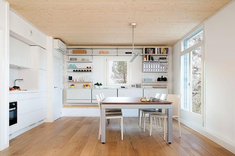 3. Prefabricated House