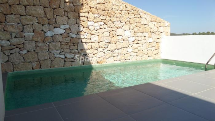 3. Terraced house for sale in Ibiza