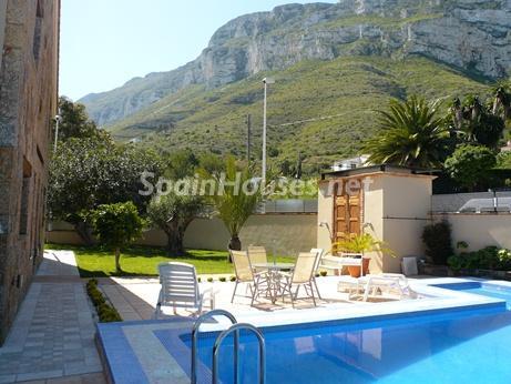 3. Villa for sale in Dénia