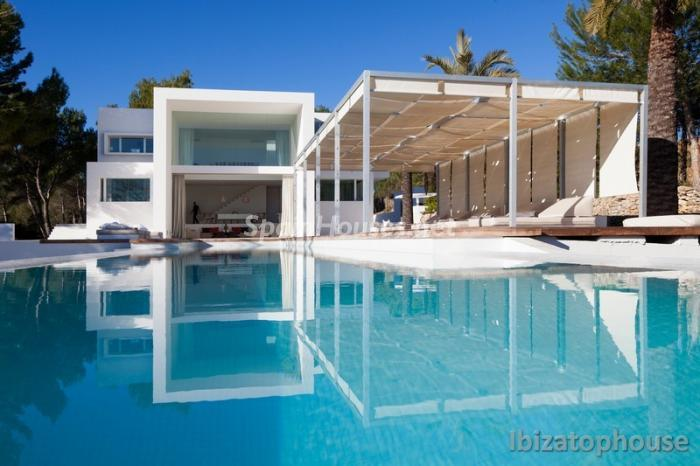 3. Villa for sale in Ibiza (Balearic Islands)