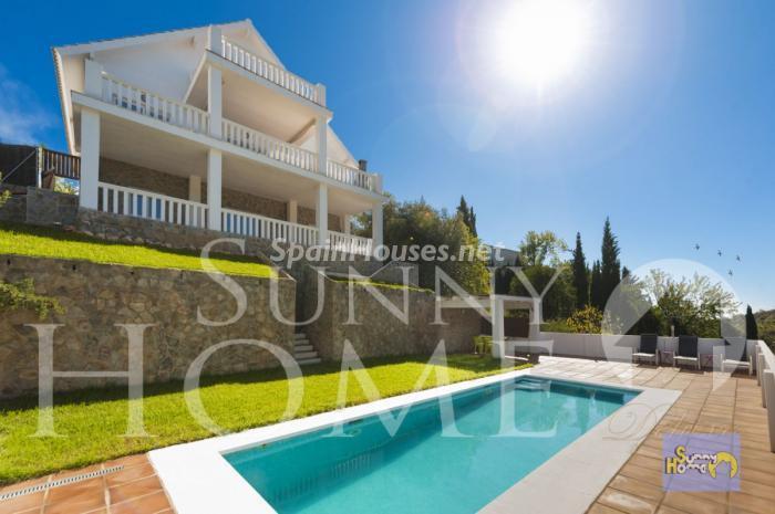 3. Villa for sale in Mijas Costa 1 - For Sale: Detached Villa in Mijas Costa (Málaga)