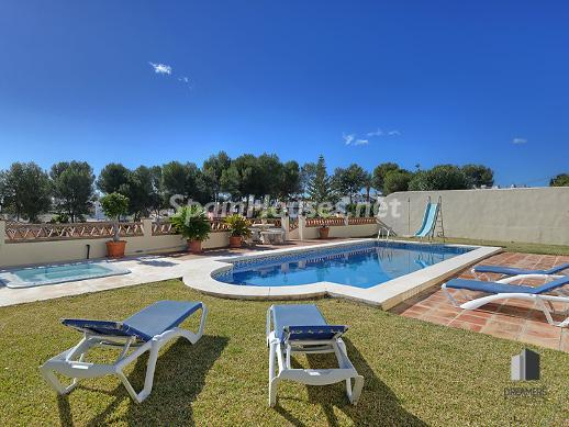 3. Villa for sale in Mijas Costa