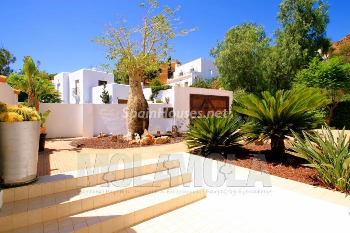 3. Villa for sale in Mojácar - On the Market: Villa with unbeatable views in Mojácar (Almería)