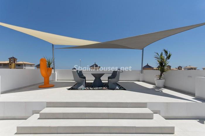 3. Villa for sale in Orihuela Costa (Alicante)