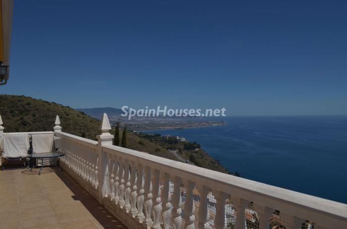 3. Villa for sale in Salobreña - Beautiful Villa with Unbeatable Views for Sale in Salobreña (Granada)