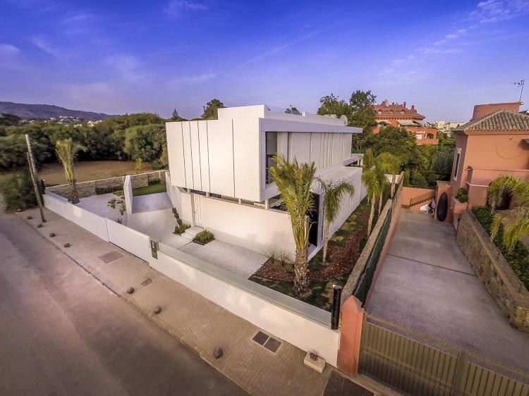 3. Villa in Marbella by 123DV