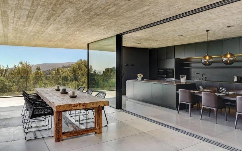 3. Villa in Son Vida Mallorca - A stunning house in Son Vida, Mallorca: Villa Boscana