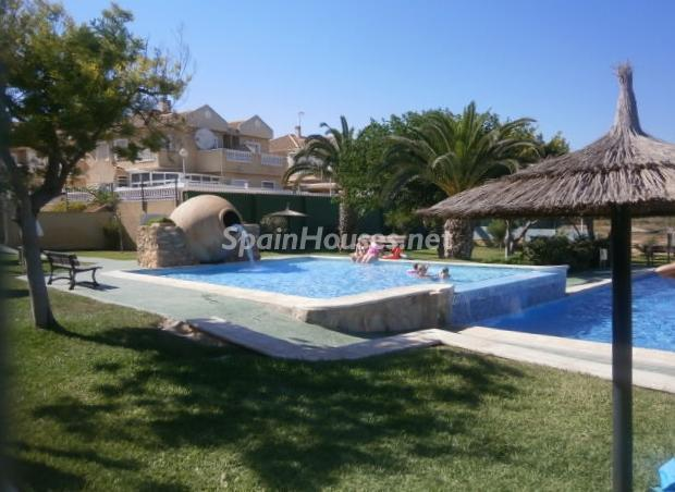 3. semidetached bundalow  for sale in Torrevieja