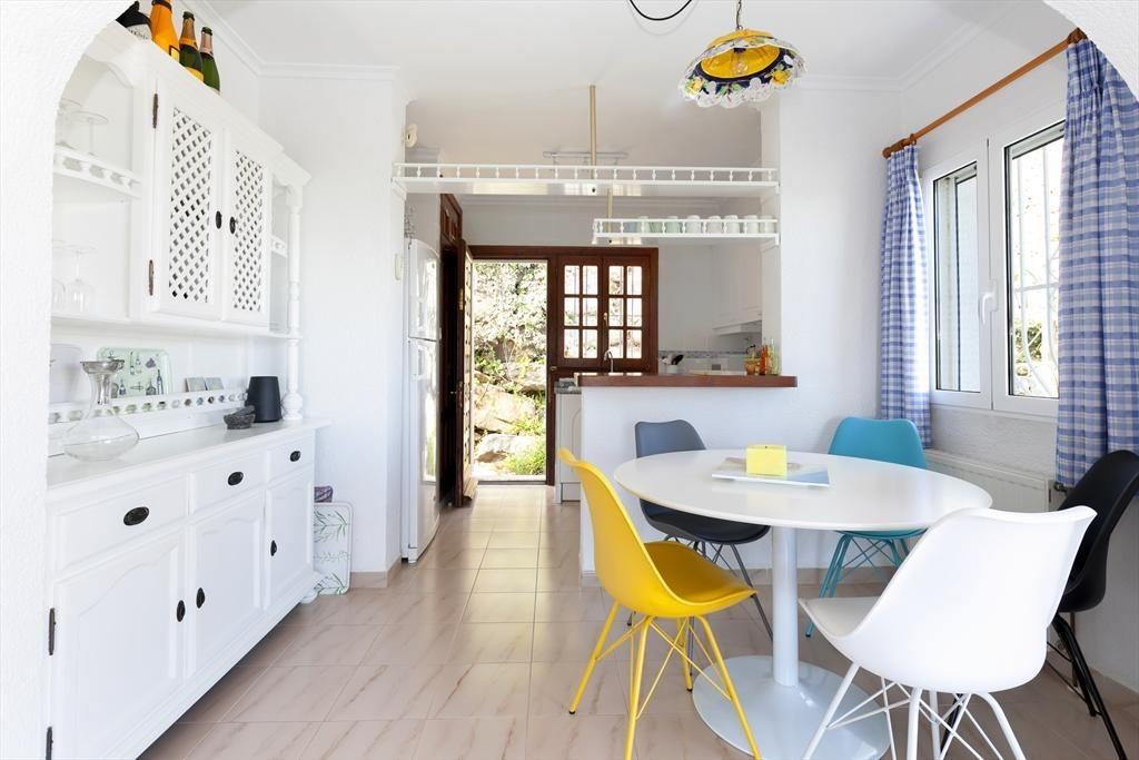 Holiday rental in Dénia