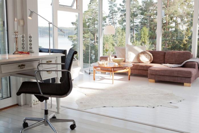 31 agosto Norwegian House - A Norwegian Home