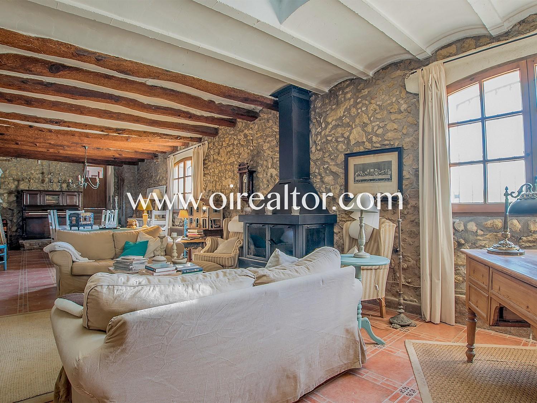 31005553 2535474 foto 662061 1 - Rustic style and beautiful vineyards in Avinyonet del Penedés (Barcelona)