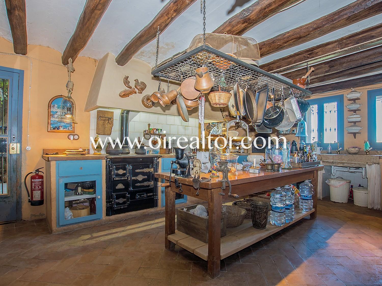 31005553 2535474 foto 899239 - Rustic style and beautiful vineyards in Avinyonet del Penedés (Barcelona)