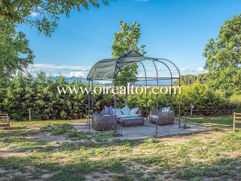 31005553 2535474 foto 969020 - Rustic style and beautiful vineyards in Avinyonet del Penedés (Barcelona)