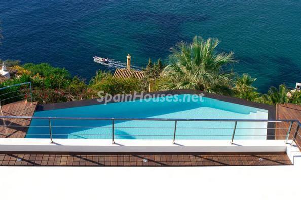 317 - Luxury Villa for sale in Moraira (Alicante)
