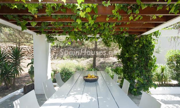 318 - Beautiful Villa for Sale in San Jose, Ibiza (Balearics)
