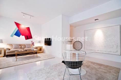 3184080 962404 foto18219240 - Modern and Stylish Vacational Home in Madrid City Centre