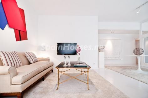3184080 962404 foto18219242 - Modern and Stylish Vacational Home in Madrid City Centre