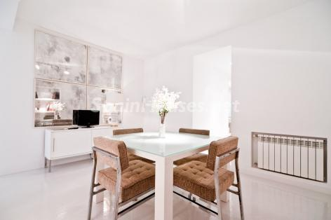 3184080 962404 foto18219243 - Modern and Stylish Vacational Home in Madrid City Centre