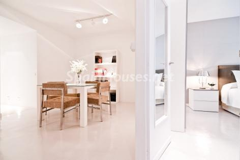 3184080 962404 foto18219244 - Modern and Stylish Vacational Home in Madrid City Centre