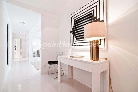 3184080 962404 foto18219246 - Modern and Stylish Vacational Home in Madrid City Centre