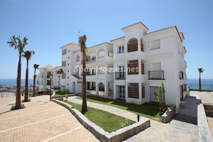 329 - Fantastic New Home Development in Rincón de la Victoria, Málaga