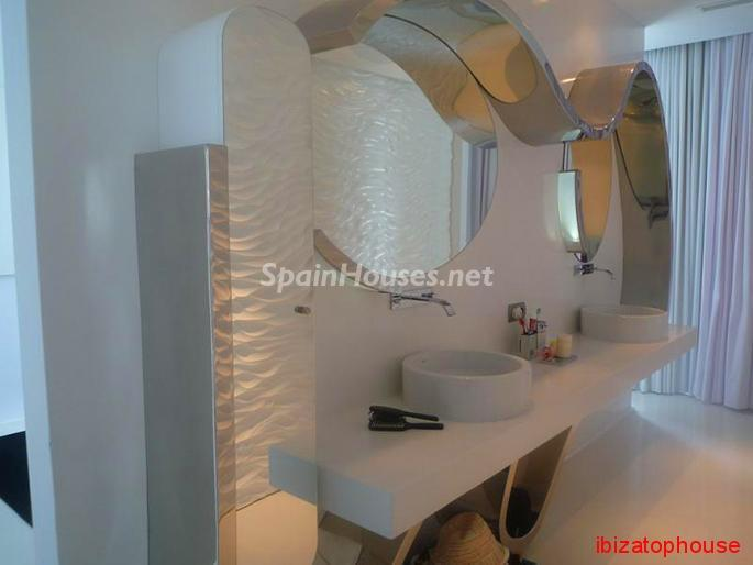 33 - Vacational rental detached villa in Ibiza (Baleares)