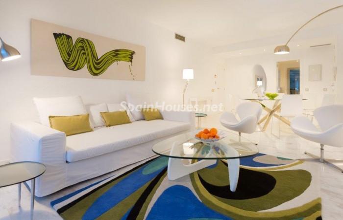 338 - Spectacular Holiday Rental Penthouse in Ibiza, Balearic Islands