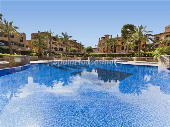 Flat for sale in Llucmajor (Baleares)