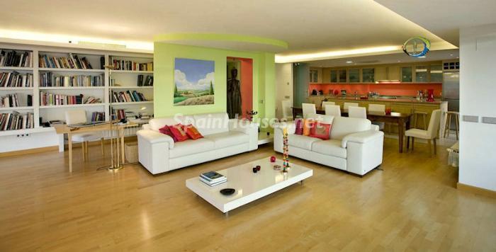 344 - Luxury Apartment for Sale in Marbella, Malaga